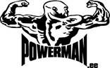 Powerman OÜ